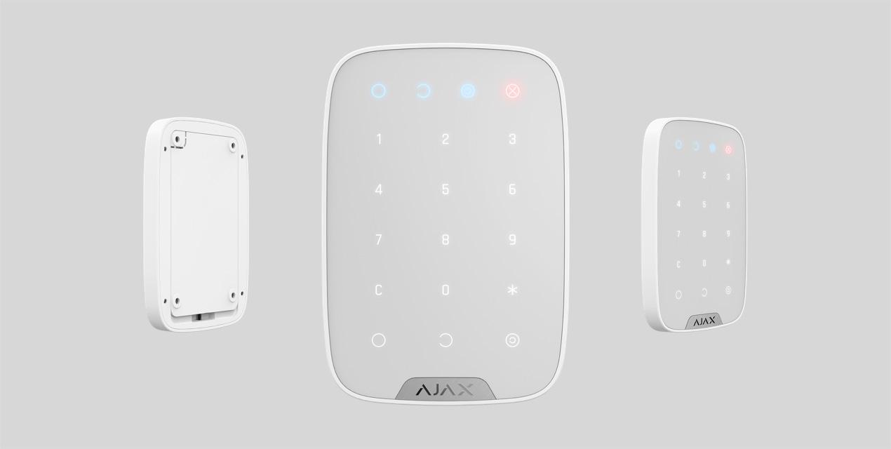 AJAX-KeyPadAJAX-KeyPad