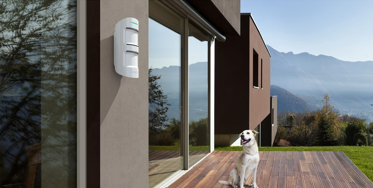 AJAX-MotionProtect-Outdoor