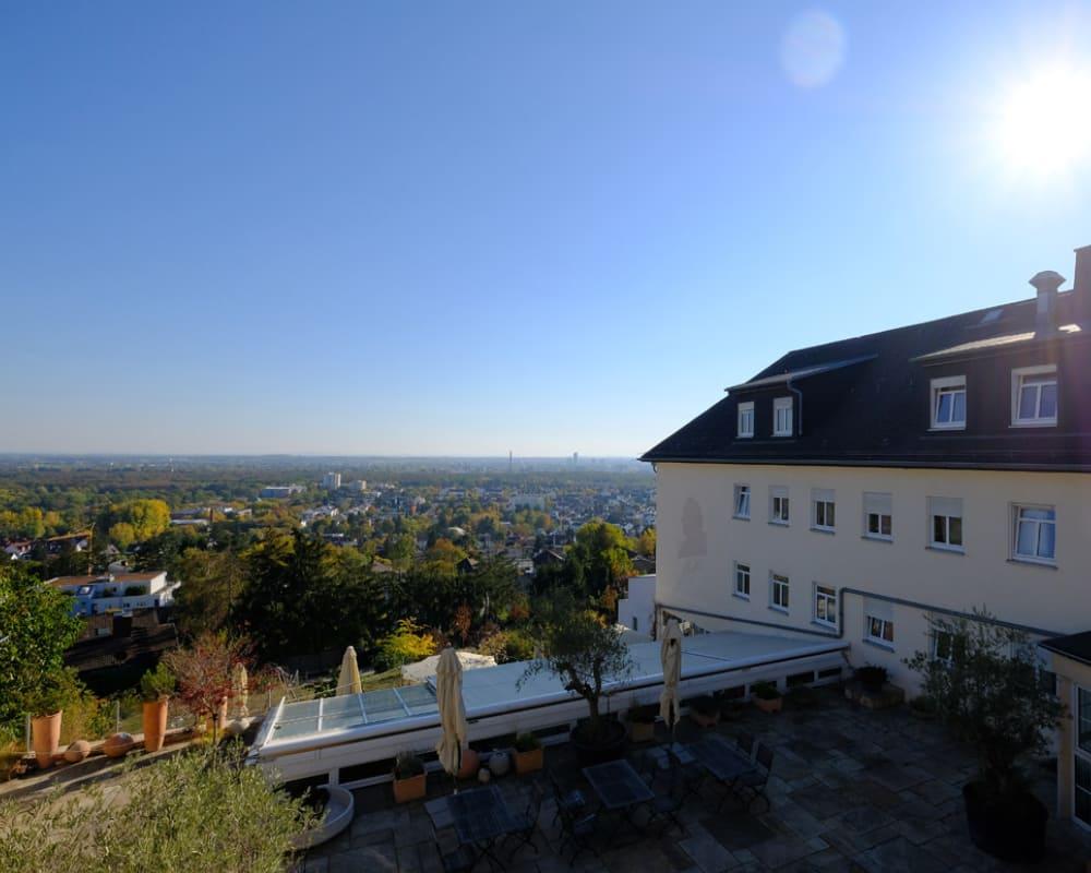 ajax alarmanlage roadshow-frankfurt