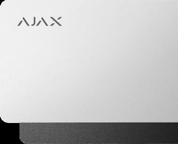AJAX Pass RFID